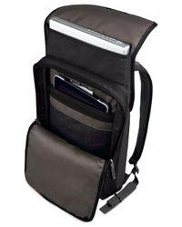 Victorinox - Black Flapover Laptop Backpack, Altmont 3.0 Drawstring - Lyst