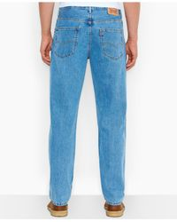 Levi's - Blue ® 550tm Relaxed Fit Jeans for Men - Lyst