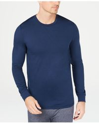 32 Degrees - Blue Ultra-lux T-shirt for Men - Lyst