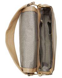 Vince Camuto | Multicolor Medium Flap Shoulder Bag | Lyst