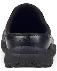 Easy Spirit - Black Traveltime Sneakers for Men - Lyst