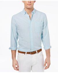 Tommy Bahama - Blue Key Largo Shirt for Men - Lyst