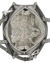 INC International Concepts   Gray Remmey Medium Satchel   Lyst