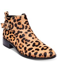 Steven by Steve Madden - Multicolor Women's Clio Boots - Lyst