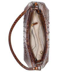 Brahmin - Brown Melbourne Ani Shoulder Bag - Lyst