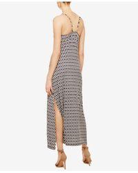 Sanctuary - Multicolor Pacifica Printed Maxi Dress - Lyst