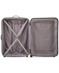 """Delsey - Red Free Style 2.0 29"""" Hardside Expandable Spinner Suitcase - Lyst"""