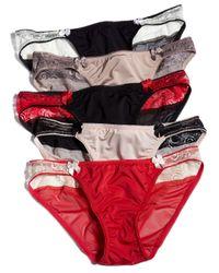 B.tempt'd | Black Most Desired Bikini 978171 | Lyst