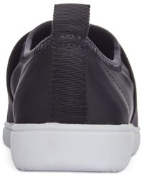 Alfani Black Emmii Slip-on Sneakers