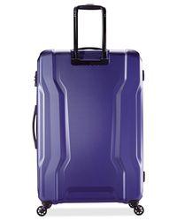 """Samsonite - Blue Spin Tech 2.0 29"""" Hardside Spinner Suitcase for Men - Lyst"""