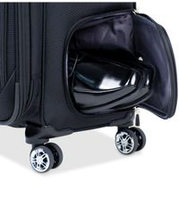 "Delsey - Black Helium Breeze 5.0 29"" Spinner Suitcase for Men - Lyst"