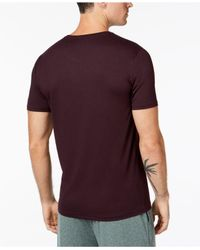 32 Degrees - Red Ultra Lux Pajama T-shirt for Men - Lyst
