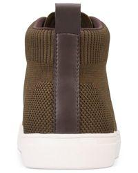 Kenneth Cole Reaction - Green Men's Design 202882 Sneakers for Men - Lyst
