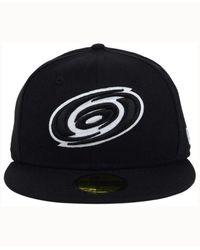 KTZ Black Dub 59fifty Cap for men
