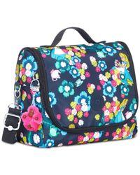 Kipling - Blue Disney's® Alice In Wonderland Kichirou Lunch Bag - Lyst