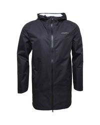 Animal - Downpour Jacket Black for Men - Lyst