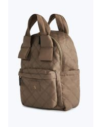 Marc Jacobs - Multicolor Nylon Knot Large Backpack - Lyst