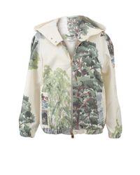 Stella McCartney - Multicolor Jay Landscape Jacket - Lyst