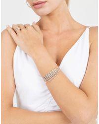 Mattia Cielo - Multicolor Rugiada Five-circle Wrap Bracelet - Lyst