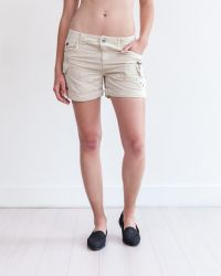 Marrakech | Natural Felicity Cargo Short | Lyst