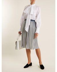Weekend by Maxmara - White Vosci Skirt - Lyst