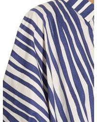 Max Mara - White Uvetta Shirt - Lyst