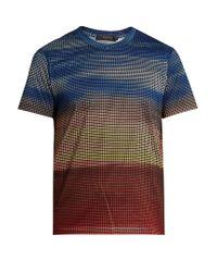 Calvin Klein | Multicolor Persin Digital-print T-shirt for Men | Lyst