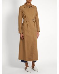 Weekend by Maxmara Natural Giano Trench Coat