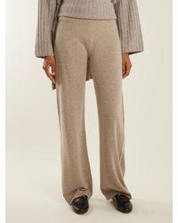 Max Mara - Multicolor Novaro Trousers - Lyst