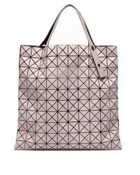 Bao Bao Issey Miyake Prism Frost Tote in Pink - Lyst 427339014098f