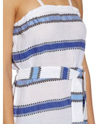 Lemlem - Multicolor Addis Multi-stripe Cover-up - Lyst