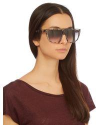Prism   Multicolor Chamonix 3-d Print Sunglasses   Lyst