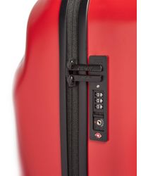 Crash Baggage - Red Icon 79cm Suitcase - Lyst