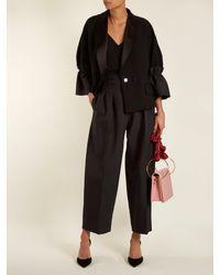 Roksanda - Multicolor Dia Leather Shoulder Bag - Lyst