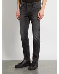 Neuw - Black Iggy Skinny Jeans for Men - Lyst