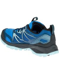 Merrell - Blue Capra Bolt Air for Men - Lyst