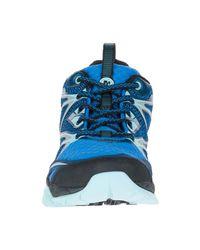 Merrell - Blue Capra Bolt Air for Men - Lyst