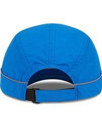 Merrell Blue Rupin Running Cap for men