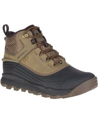 "Merrell - Multicolor Thermo Vortex 6"" Waterproof for Men - Lyst"