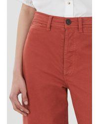M.i.h Jeans - Black Caron Pant - Lyst