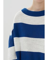 M.i.h Jeans | Blue Linus Sweater | Lyst