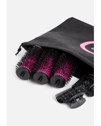 Missguided - Multicolor Pro-blow Medium Curl Me Barrel Roller - Lyst