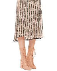 Brother Vellies - Pink Lali Boot - Lyst