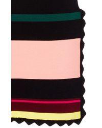 Apiece Apart - Black Las Palmas Striped Skirt - Lyst