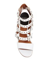 Laurence Dacade - Multicolor Leather Sandals - Lyst