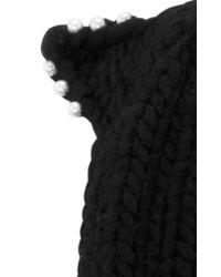 Eugenia Kim - Black Felix Knit Beanie - Lyst