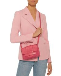 Michino Paris - Pink Phedra Crossbody - Lyst