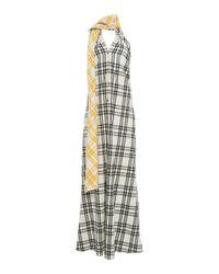 Rosie Assoulin - Black Long Halter Dress - Lyst
