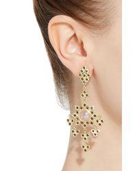 LFrank - Pink The Spanish Armada Earrings - Lyst