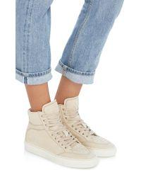 KOIO | Natural Primo Crema Sneaker | Lyst